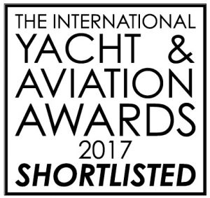 SPECTRUM 61 shortlisted for The International Yacht & Aviation Awards 2017